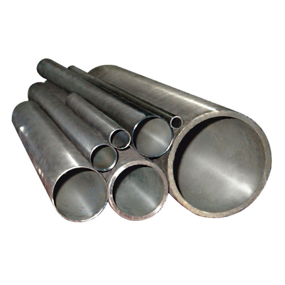 12.7mm OD Cold Drawn Seamless Mild Steel Tube