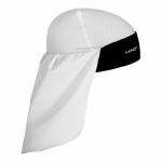 Halo Solar Skull Cap With Tail