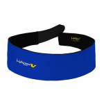 Halo V Velcro Headband 1
