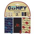 Oxford Comfy Multi-Function Headwear 11
