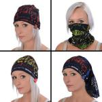 Oxford Comfy Multi-Function Headwear 21