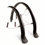 Planet Bike Speedez Hybrid/Touring Mudguard Set