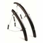 Planet Bike Speedez Road Mudguard Set