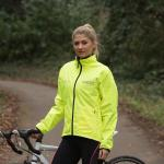 Proviz Switch Womens Cycling Jacket 8