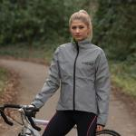 Proviz Switch Womens Cycling Jacket 10