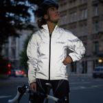 Proviz Switch Womens Cycling Jacket 15