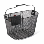 Quick Release Wire Basket