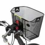 Quick Release Wire Basket 2