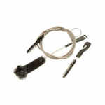 Showers Pass VelEau Cleaning Brush Set