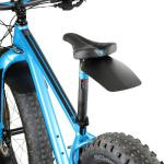 Zefal Shield Lite XL Rear Mudguard 2