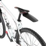 Zefal Shield Lite XL Rear Mudguard 3