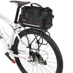 Zefal Z Traveler 60 Rear Carrier Bag 2