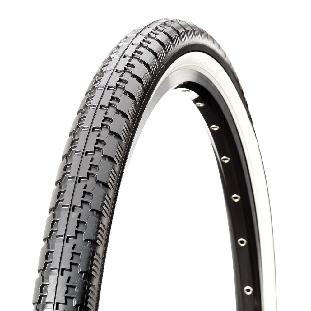27 x 1 1/4 CST C245 Whitewall Tyre