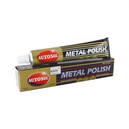 autosol metal polish h s white son ltd. Black Bedroom Furniture Sets. Home Design Ideas