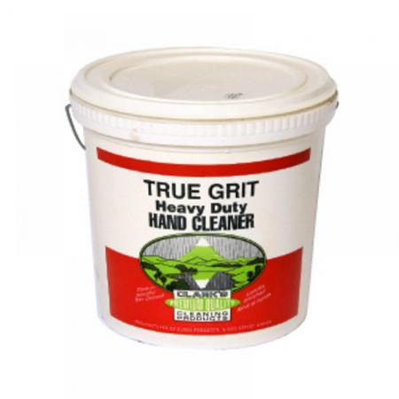 Clark Products True Grit Hand Cleaner