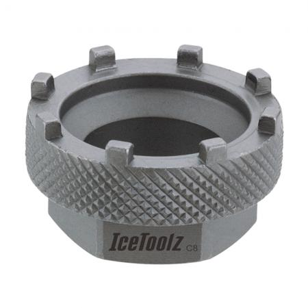IceToolz Bottom Bracket Lockring Tool