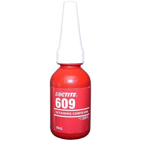 Loctite 609 Medium Strength Retaining Compound
