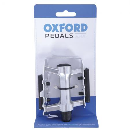 Oxford Alloy Low Profile Pedal