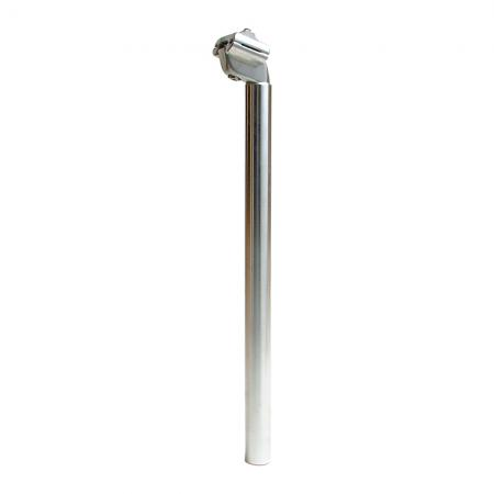 Oxford Alloy Seat Post With Clamp 25.4x400mm