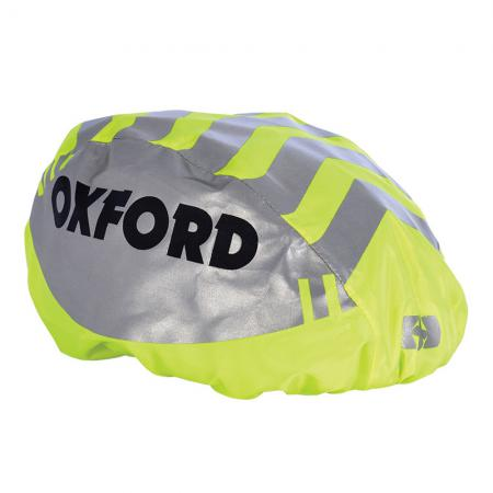 Oxford Bright Cap Helmet Cover