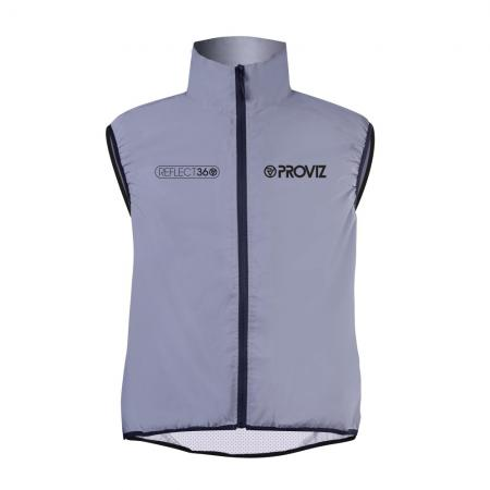 Proviz Reflect360 Mens Cycling Gilet