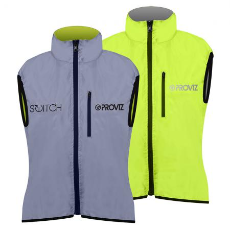 Proviz Switch Womens Cycling Gilet
