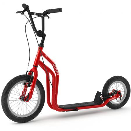 "Yedoo City 16""/12"" Scooter"