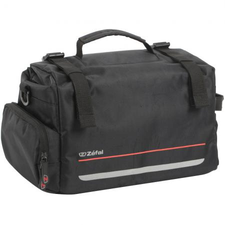Zefal Z Traveler 60 Rear Carrier Bag