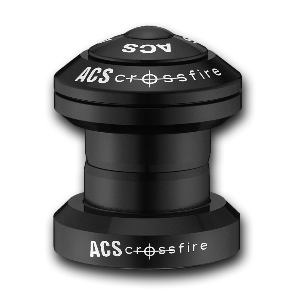 ACS Crossfire External Headset