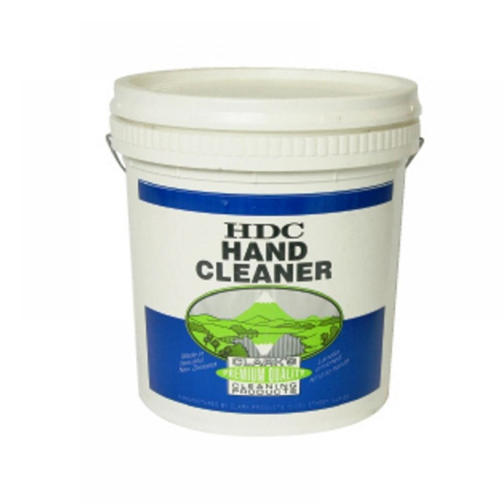 Clark Products HDC Hand Cleaner
