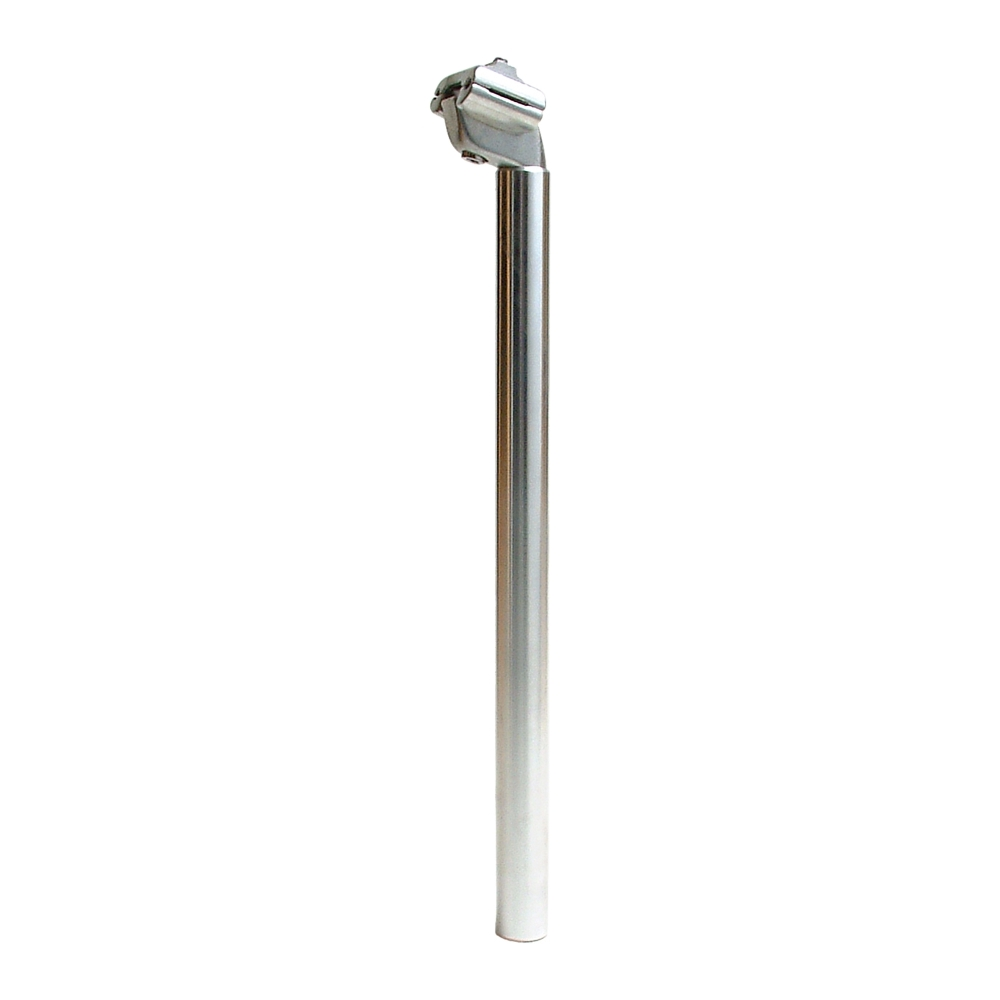 Oxford Alloy Seat Post With Clamp 27.2x400mm