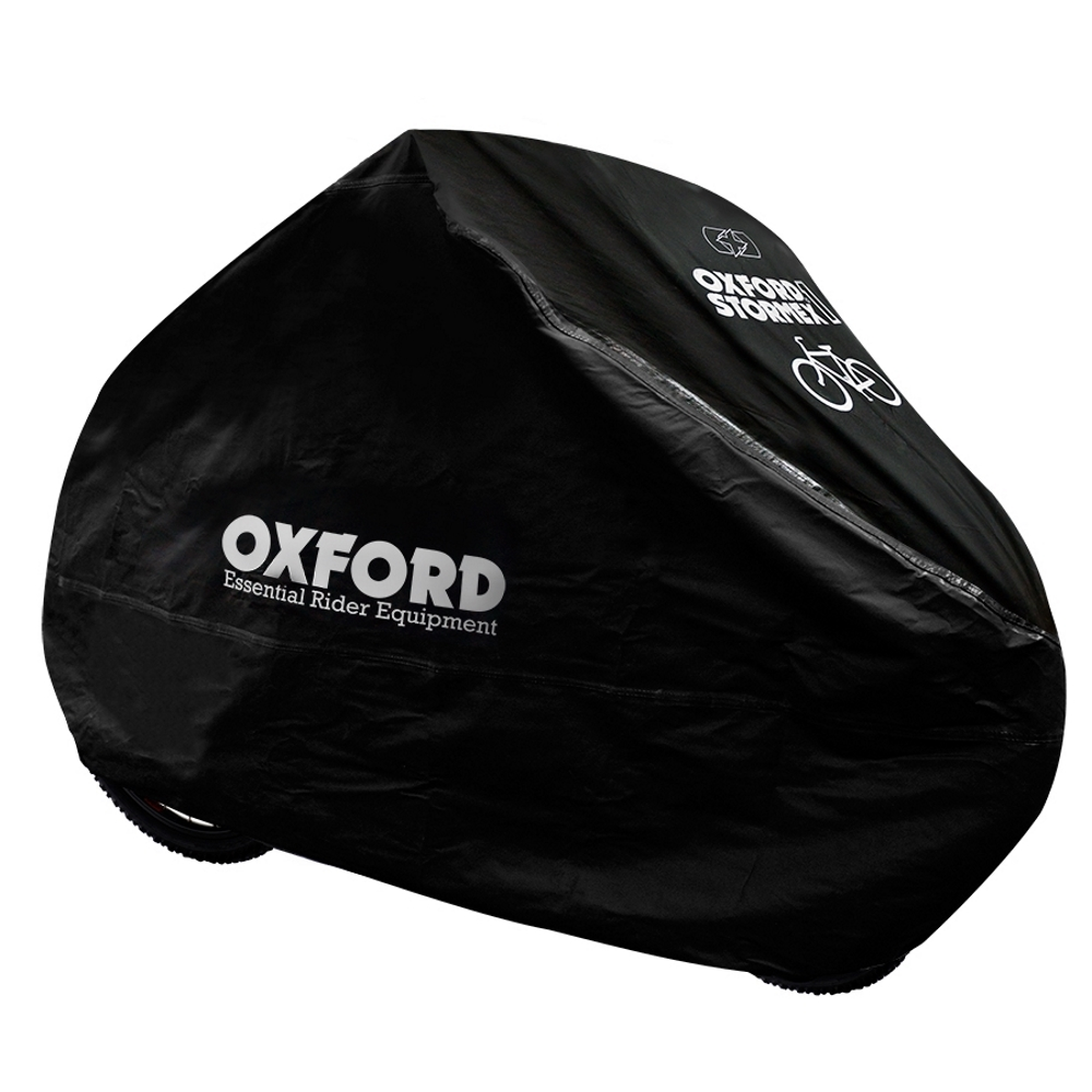 Oxford Stormex Heavy Duty Single Bike Cover