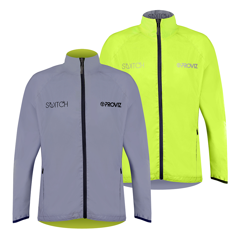 Proviz Switch Mens Cycling Jacket