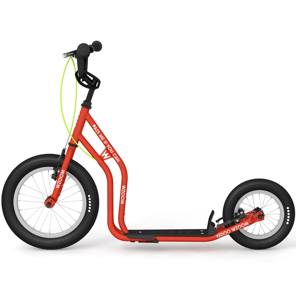 "Yedoo Wzoom 16""/12"" Scooter"