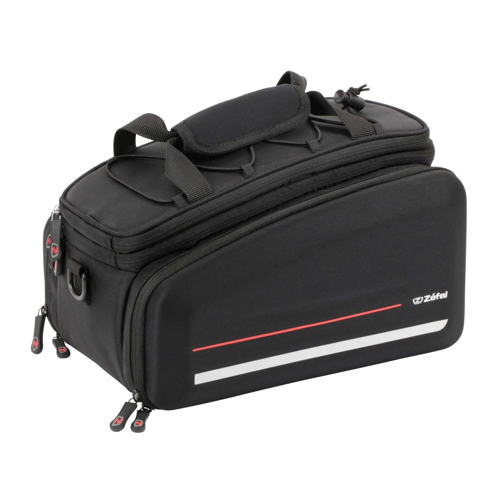 Zefal Z Traveler 80 Rear Carrier Bag